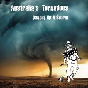 Australia's Tornadoes - Ghost Train - Line Dance Music