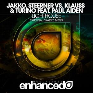 Jakko, Steerner & Klauss & Turino - Lighthouse (Jakko & Steerner vs. Klauss & Turino vs. Paul Aiden) [feat. Paul Aiden]