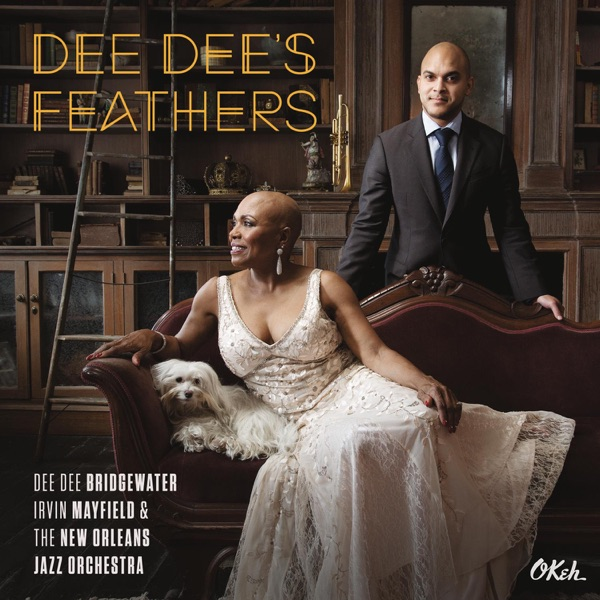 Dee Dee Bridgewater - Whoopin' Blues