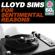 For Sentimental Reasons (Remastered) - Lloyd Sims