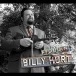 Billy Hurt, Jr. - Poca River Blues