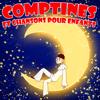La superstar des comptines rondes et berceuses - Comptines et chansons pour enfants illustration