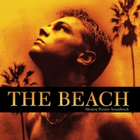 The Beach - Official Soundtrack