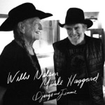 Willie Nelson & Merle Haggard - Don't Think Twice, It's Alright