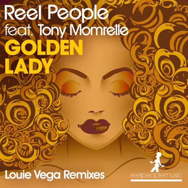 Reel People & Tony Momrelle - Golden Lady