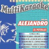 Canta Como: Alejandro