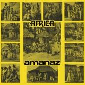 Amanaz - Easy Street (Reverb Mix)