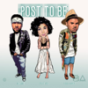 Omarion - Post To Be (feat. Chris Brown & Jhené Aiko) artwork