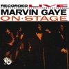 Recorded Live: Marvin Gaye On Stage ジャケット写真