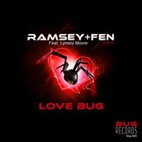Love Bug - RAMSEY - FEN - LYNSEY MOORE
