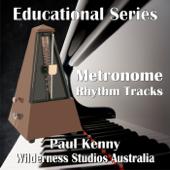 Metronome Rhythm Tracks Educational Series
