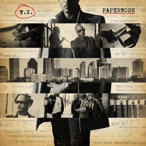 T.I. - Paperwork (Deluxe Version)