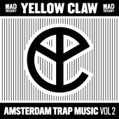 Amsterdam Trap Music, Vol. 2 - EP