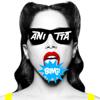 Anitta - Bang  arte