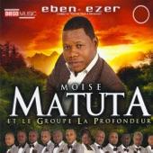 Moise Matuta - Toza pepele