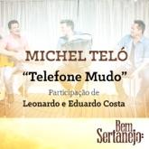 Telefone Mudo (feat. Leonardo & Eduardo Costa) - Single