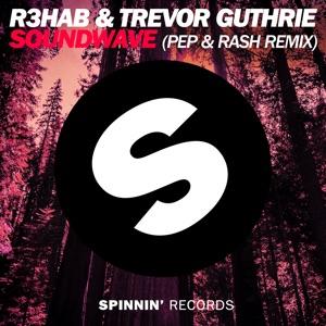 Soundwave (Pep & Rash Remix) - Single Mp3 Download
