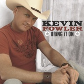 Kevin Fowler - I Pulled a Hank Last Night