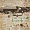 blueprint ジャケット写真