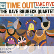 Time Out (50th Anniversary Legacy Edition) - The Dave Brubeck Quartet - The Dave Brubeck Quartet