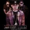 Aquí Estoy (feat. Baby Rasta y Gringo) - Single, Maximus Wel