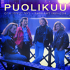 Puolikuu - Äla Kiusaa Miestä artwork