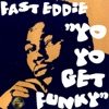 "Yo Yo Get Funky (12"" Single Mixes) - EP"