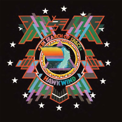 X In Search of Space - Hawkwind