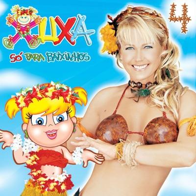 Xuxa Só para Baixinhos, Vol. 4 - Xuxa