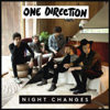 One Direction - Night Changes (Afterhrs Remix) artwork