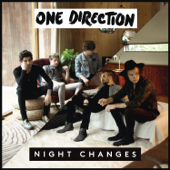 Night Changes (Afterhrs Remix) - One Direction
