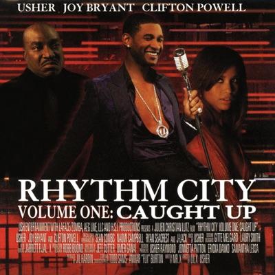 Rhythm City, Vol. 1 - Caught Up - EP - Usher