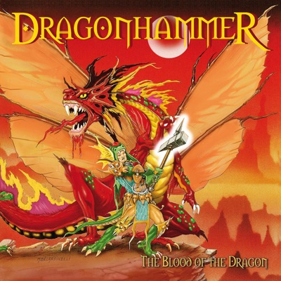 The Blood of the Dragon (MMXV Edition) - Dragonhammer