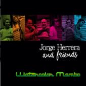 Watercolor Mambo (Jorge Herrera & Friends)