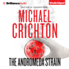 Michael Crichton - The Andromeda Strain (Unabridged)  artwork