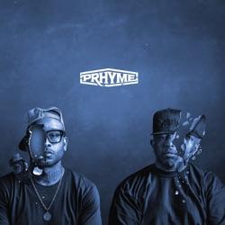 View album PRhyme Instrumentals