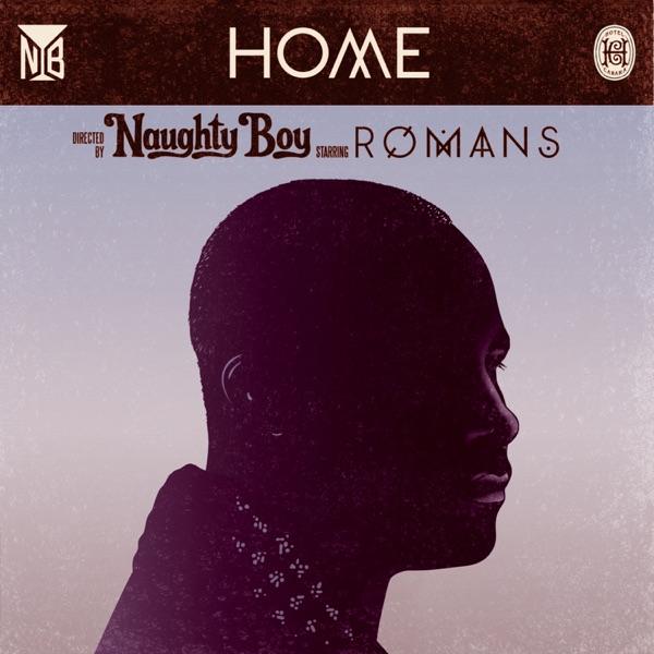 Naughty Boy - Home