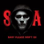 Franky Perez - Baby, Please Don't Go