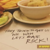 Jay Rapoport - We Are Building