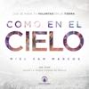 No Hay Lugar Más Alto (En Vivo) [feat. Christine D'clario] - Miel San Marcos