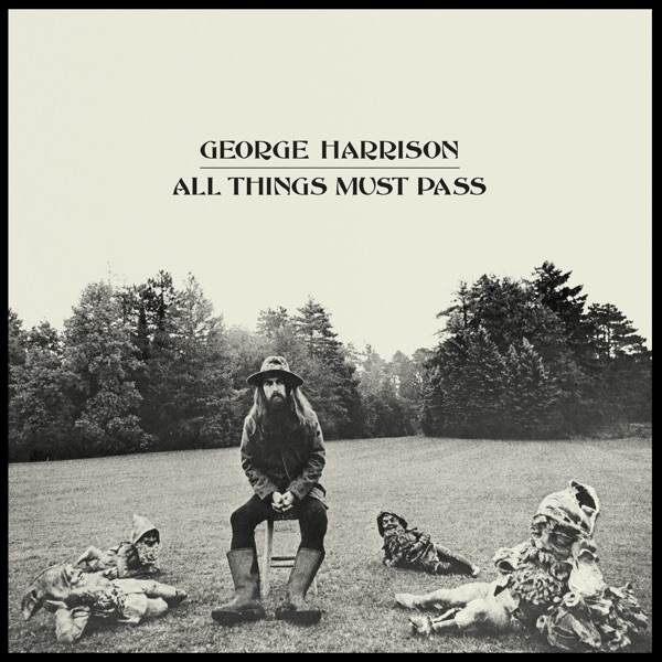 George Harrison - My Sweet Lord