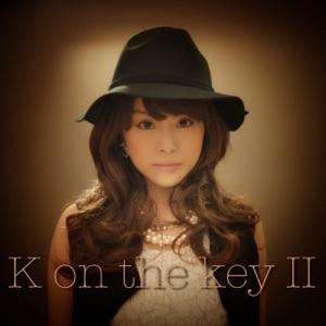 K On The Key - Embers