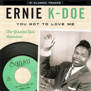 You Got To Love Me - The Greatest Hits Collection