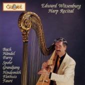 Edward Witsenburg - Sonata for Harp: II. Lebhaft