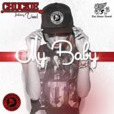 My Baby Part 2 (feat. Verd) - Single