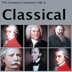 The Greatest Composer Vol. 4, Classical