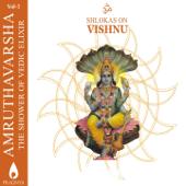 Amruthavarsha, Vol. 3 (Shlokas on Vishnu)