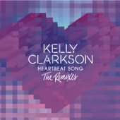 Heartbeat Song (The Remixes) - EP