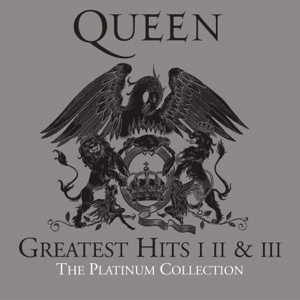 The Platinum Collection Greatest Hits I II  III  Queen Queen album songs, reviews, credits