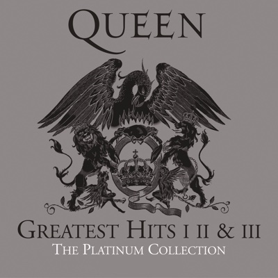 The Platinum Collection (Greatest Hits I, II & III) - Queen album